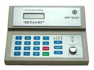 прибор DETA-UDT