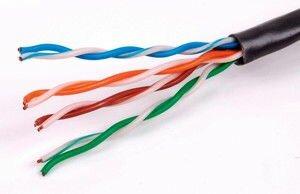 сетевой кабель UTP